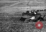 Image of Soviet Red Army soldier Soviet Union, 1945, second 8 stock footage video 65675049403