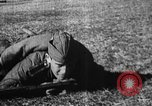 Image of Soviet Red Army soldier Soviet Union, 1945, second 9 stock footage video 65675049403