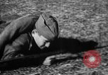 Image of Soviet Red Army soldier Soviet Union, 1945, second 10 stock footage video 65675049403