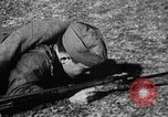 Image of Soviet Red Army soldier Soviet Union, 1945, second 12 stock footage video 65675049403