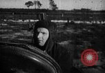 Image of Soviet Red Army tank driver Soviet Union, 1945, second 2 stock footage video 65675049404