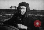 Image of Soviet Red Army tank driver Soviet Union, 1945, second 4 stock footage video 65675049404