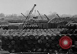 Image of Allied weapons European Theater, 1944, second 8 stock footage video 65675049408