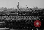 Image of Allied weapons European Theater, 1944, second 9 stock footage video 65675049408