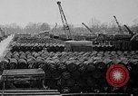 Image of Allied weapons European Theater, 1944, second 11 stock footage video 65675049408