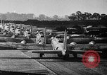 Image of United States P-40 aircraft European Theater, 1944, second 4 stock footage video 65675049409