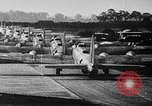 Image of United States P-40 aircraft European Theater, 1944, second 6 stock footage video 65675049409