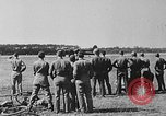 Image of United States P-40 aircraft European Theater, 1944, second 9 stock footage video 65675049409
