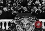 Image of Franklin D Roosevelt Washington DC USA, 1933, second 8 stock footage video 65675049413