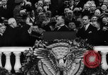 Image of Franklin D Roosevelt Washington DC USA, 1933, second 9 stock footage video 65675049413
