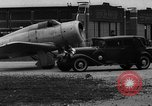 Image of airmail airplane New York United States USA, 1933, second 3 stock footage video 65675049415