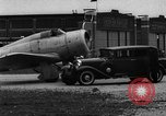 Image of airmail airplane New York United States USA, 1933, second 8 stock footage video 65675049415
