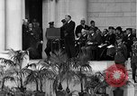 Image of Franklin D Roosevelt Arlington Virginia USA, 1935, second 1 stock footage video 65675049417