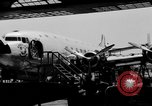 Image of Douglas DC-4 aircraft Santa Monica California USA, 1938, second 7 stock footage video 65675049424
