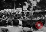Image of beauty contest New Jersey United States USA, 1938, second 6 stock footage video 65675049429