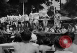 Image of beauty contest New Jersey United States USA, 1938, second 7 stock footage video 65675049429