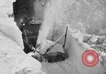 Image of skiing Mineral California USA, 1938, second 7 stock footage video 65675049430
