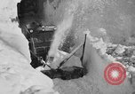 Image of skiing Mineral California USA, 1938, second 8 stock footage video 65675049430