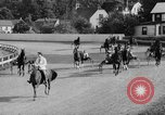Image of trotting race Goshen New York USA, 1938, second 5 stock footage video 65675049433
