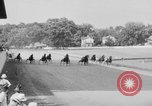 Image of trotting race Goshen New York USA, 1938, second 11 stock footage video 65675049433
