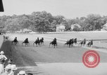 Image of trotting race Goshen New York USA, 1938, second 12 stock footage video 65675049433