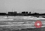 Image of aquaplanes Hermosa Beach California USA, 1938, second 7 stock footage video 65675049434
