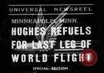 Image of Howard Hughes Minneapolis Minnesota USA, 1938, second 3 stock footage video 65675049435