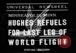 Image of Howard Hughes Minneapolis Minnesota USA, 1938, second 7 stock footage video 65675049435