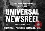 Image of Franklin D Roosevelt Pensacola Florida USA, 1938, second 10 stock footage video 65675049444