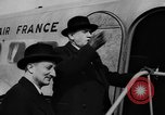 Image of Edouard Daladier Paris France, 1938, second 10 stock footage video 65675049447