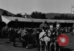 Image of King George VI and Neville Chamberlain at Scottish games Braemar Scotland, 1938, second 11 stock footage video 65675049448