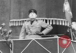 Image of Benito Mussolini Italy, 1938, second 6 stock footage video 65675049449