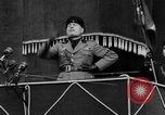 Image of Benito Mussolini Italy, 1938, second 10 stock footage video 65675049449