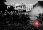 Image of Roosevelt Washington DC USA, 1938, second 2 stock footage video 65675049454