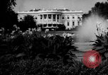 Image of Roosevelt Washington DC USA, 1938, second 3 stock footage video 65675049454