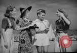 Image of models Balboa California USA, 1938, second 9 stock footage video 65675049458