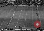 Image of football game Knoxville Tennessee USA, 1938, second 8 stock footage video 65675049460