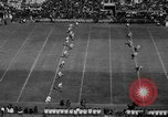 Image of football game Knoxville Tennessee USA, 1938, second 10 stock footage video 65675049460