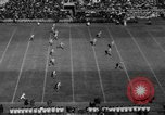 Image of football game Knoxville Tennessee USA, 1938, second 11 stock footage video 65675049460