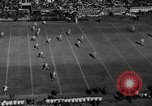 Image of football game Knoxville Tennessee USA, 1938, second 12 stock footage video 65675049460