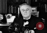 Image of President Roosevelt New York United States USA, 1938, second 6 stock footage video 65675049462