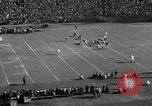 Image of Football game of Carnegie Mellon versus Pittsburgh Pittsburgh Pennsylvania USA, 1938, second 11 stock footage video 65675049467