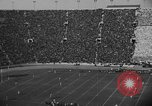 Image of California college football Los Angeles California USA, 1938, second 12 stock footage video 65675049469