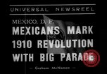 Image of Lazaro Cardenas Mexico City Mexico, 1938, second 3 stock footage video 65675049473