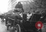 Image of Hungarian troops Uzhorod Czechoslovakia, 1938, second 4 stock footage video 65675049476