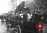 Image of Hungarian troops Uzhorod Czechoslovakia, 1938, second 5 stock footage video 65675049476