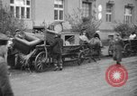 Image of Hungarian troops Uzhorod Czechoslovakia, 1938, second 6 stock footage video 65675049476