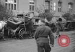 Image of Hungarian troops Uzhorod Czechoslovakia, 1938, second 7 stock footage video 65675049476