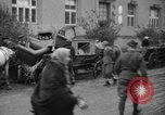 Image of Hungarian troops Uzhorod Czechoslovakia, 1938, second 8 stock footage video 65675049476