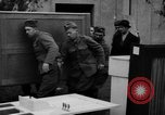 Image of Hungarian troops Uzhorod Czechoslovakia, 1938, second 10 stock footage video 65675049476